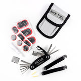 PERSONALISED BICYCLE PUNCTURE REPAIR TOOL KIT - Personalised Gift From Personally Presented