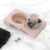 PERSONALISED WATCH/BRACELET STAND