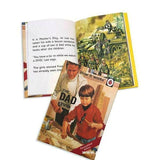 Dad: A Ladybird Personalised Adult Book - Personalised Gift From Personally Presented