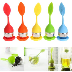Sprouted Tea Infuser