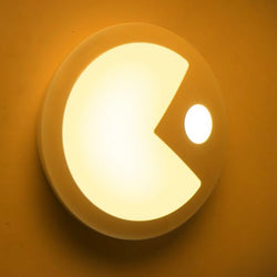 Pac Man Night Light