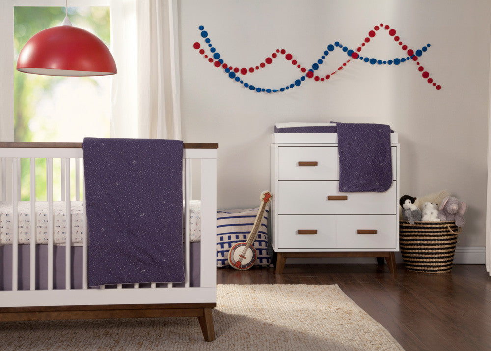 SCOOT 3-DRAWER CHANGER DRESSER - other color options