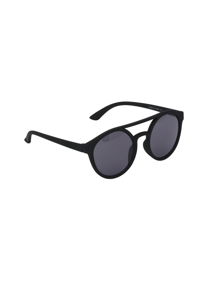 SAGE SUNGLASSES - BLACK
