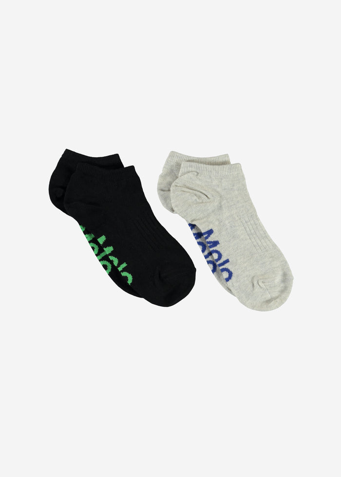 NORTH SOCKS - 2 PACK