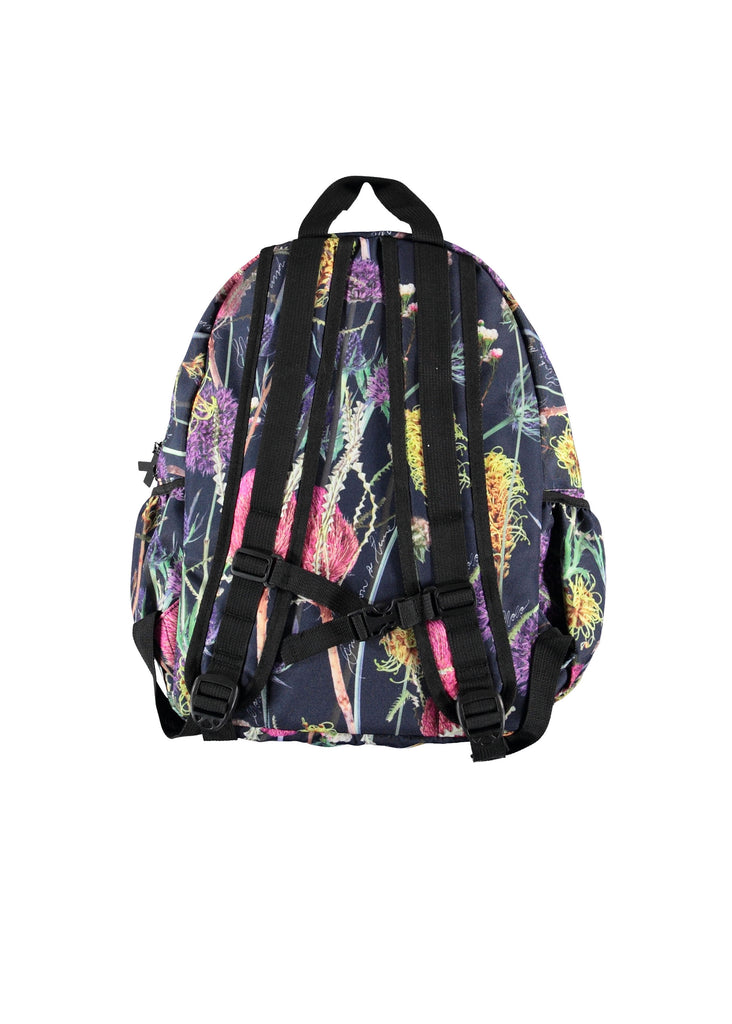 SLEEPING BEAUTY BACKPACK
