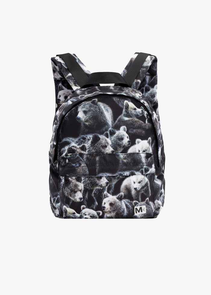 MOLO BACKPACK - BEARS