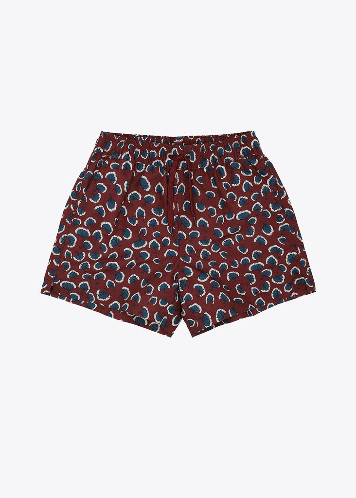 DANDY CORAL SWIM SHORTS