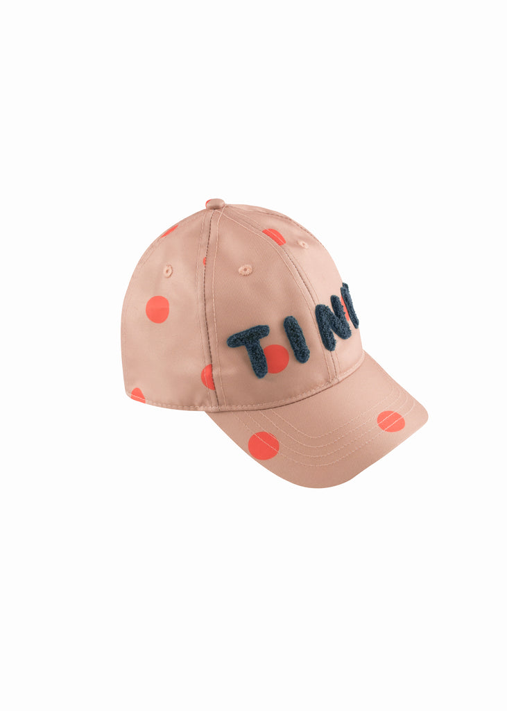 BIG DOTS BASEBALL CAP