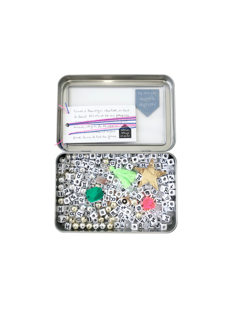 DIY ACCESSORIES KIT - BIRTHSTONE - STONE OPTIONS
