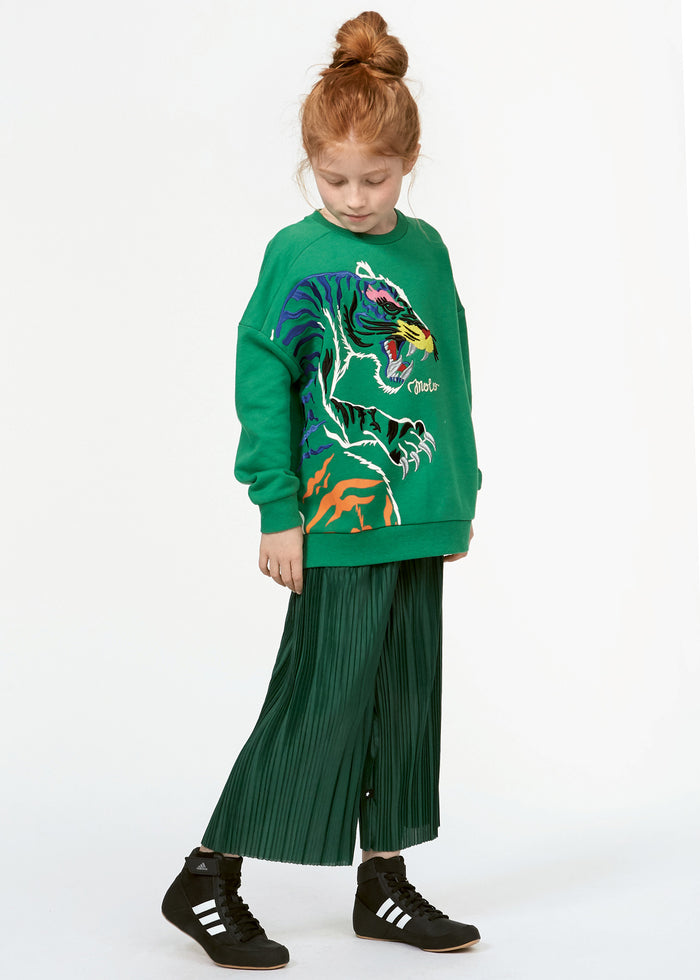 ALIECIA PANTS - JUNGLE
