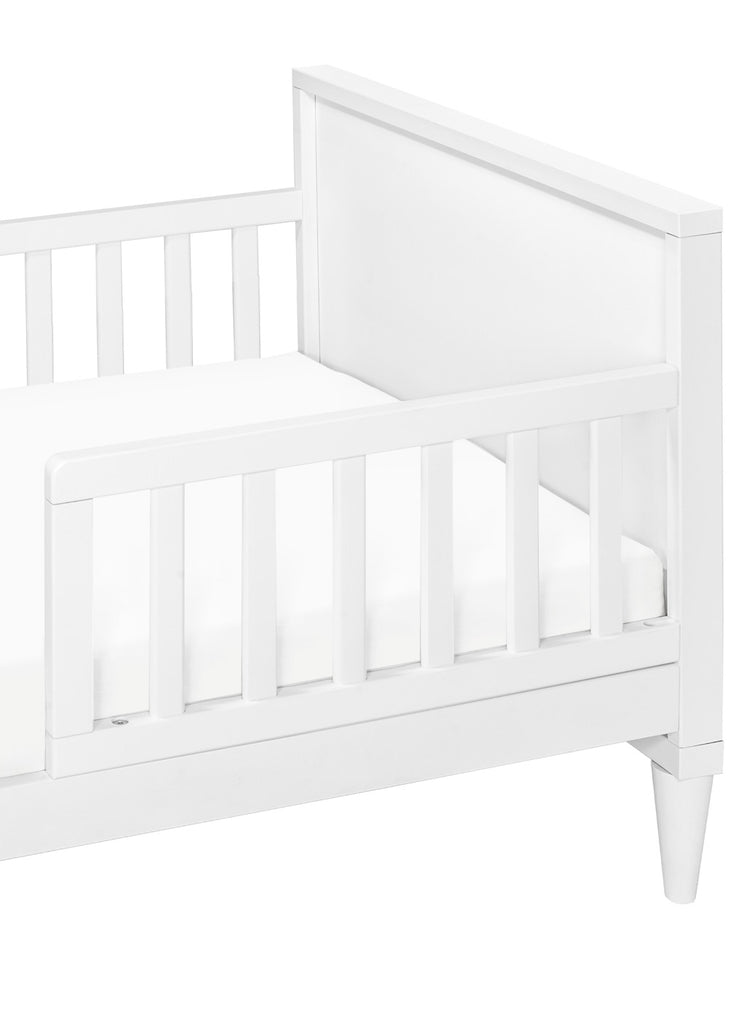 ZIGGY TODDLER BED - OTHER COLOR OPTIONS