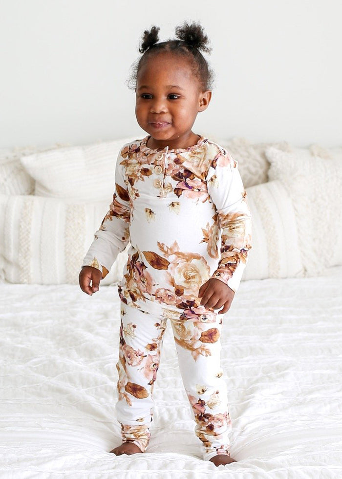 REESE FLORAL SET