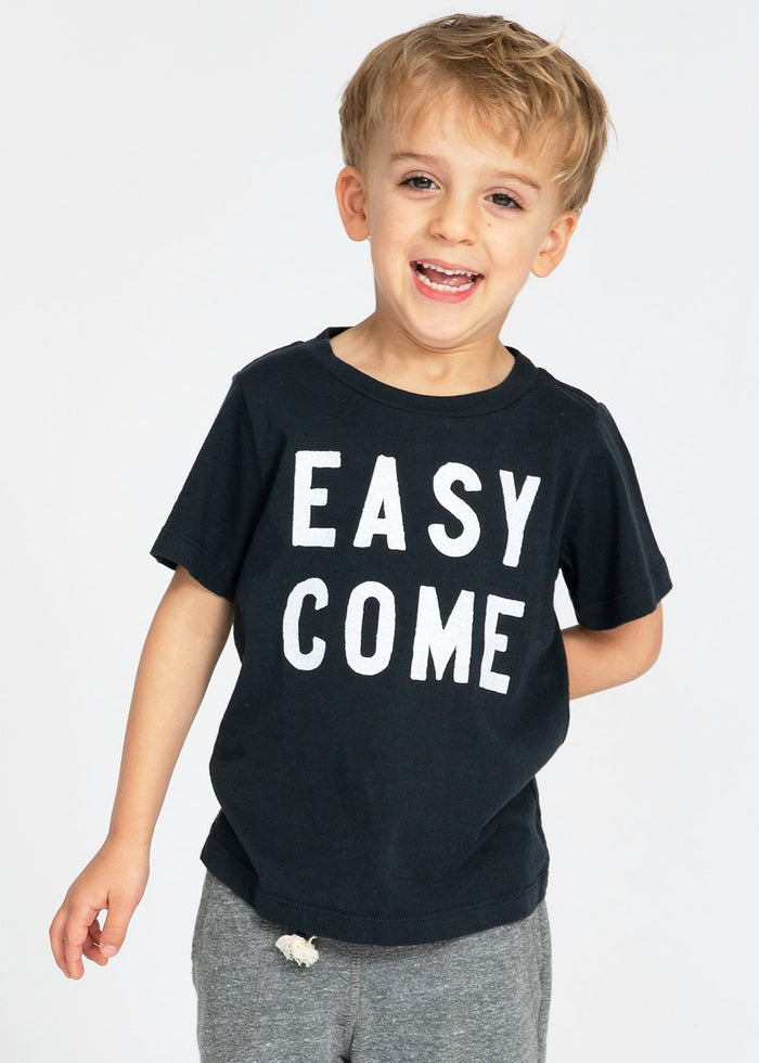 EASY COME EASY GO TEE