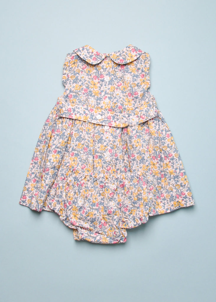 ELSIE DRESS/BLOOMER