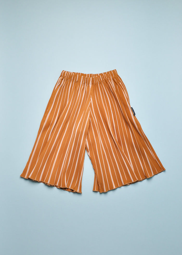 AVA PLEATED PANTS