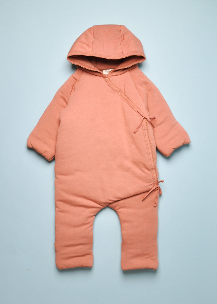 REX PADDED COVERALL