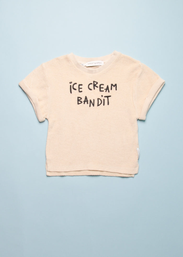 ICE CREAM BANDIT SWEAT TEE