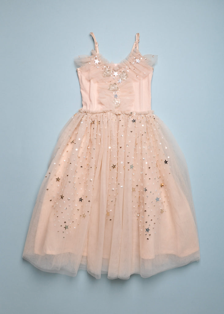 DANDELION DREAMS TUTU DRESS