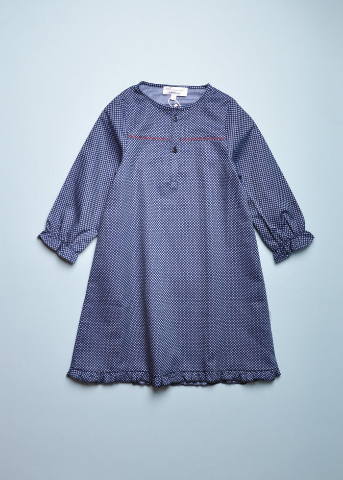 DANTI NIGHTGOWN - DOTS