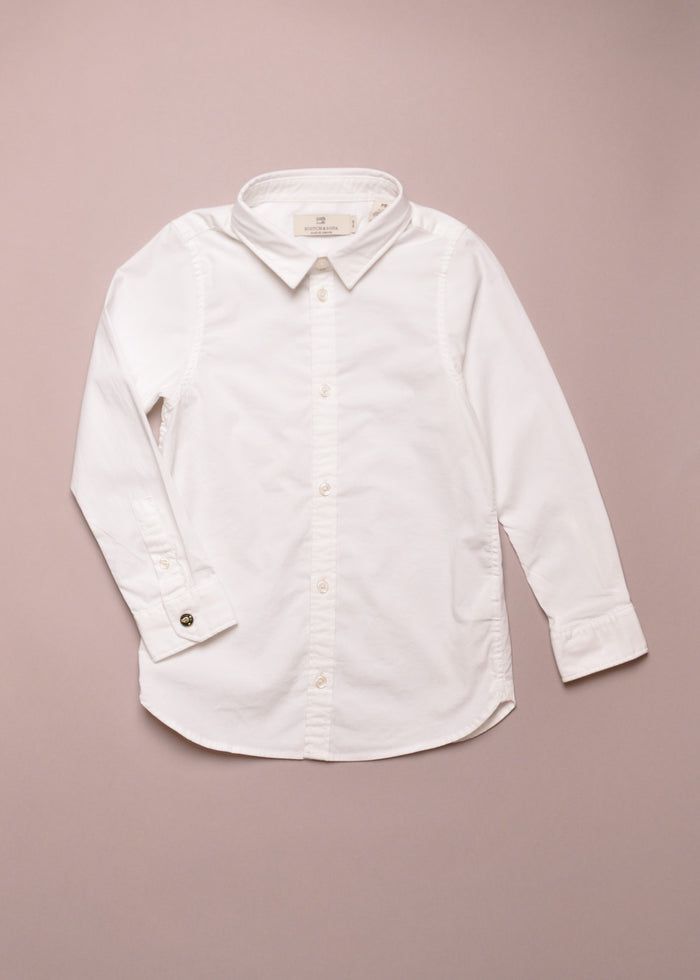 SCOTCH DRESS SHIRT