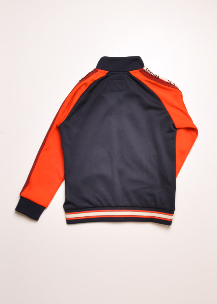 SCOTCH TRACK JACKET