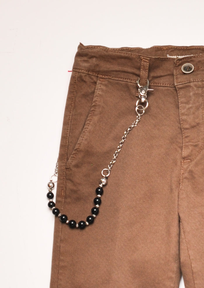 PALLINA PANT CHAIN - TWO COLOR OPTIONS