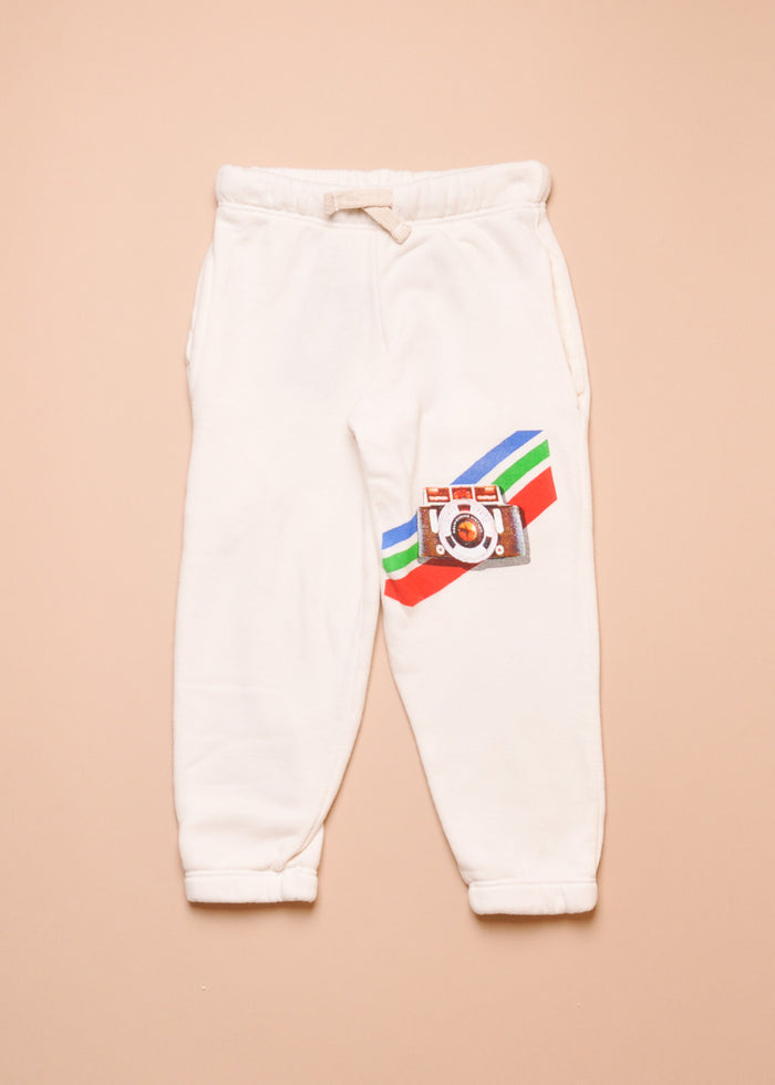 POLAROID SWEATPANTS