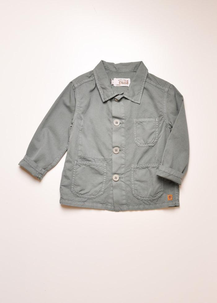 SAMBLAS WORK JACKET