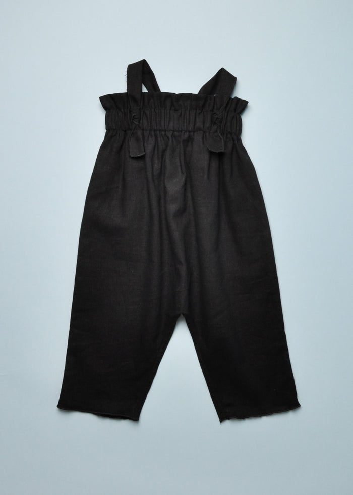 DOUBLE DUTY ROMPER/PANT