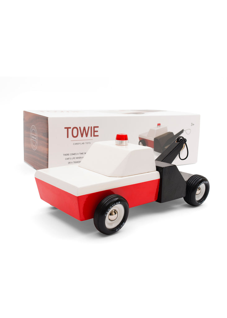 TOWIE TOW TRUCK