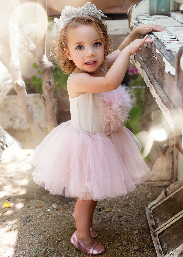 DANDELION WISHES TUTU DRESS