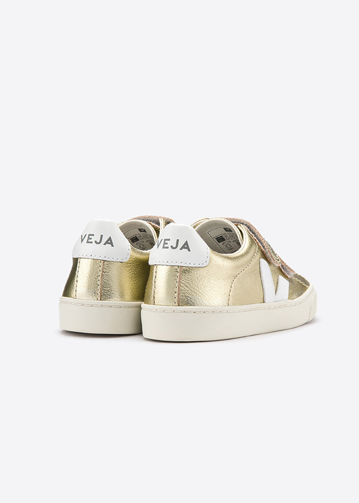 ESPLAR SNEAKERS - GOLD