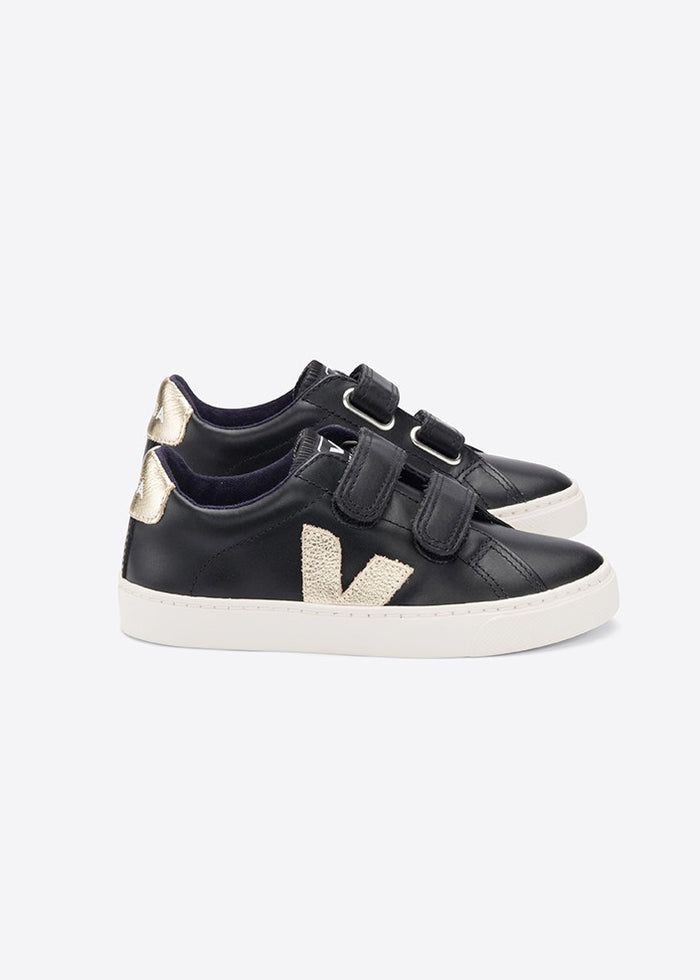 ESPLAR SNEAKERS - BLACK
