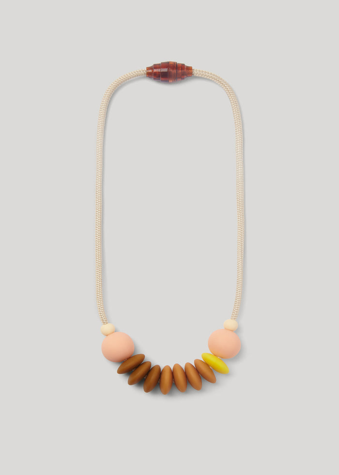 SENSORY TEETHING NECKLACE