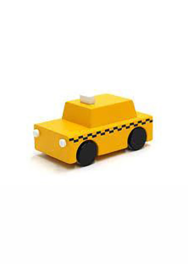 NY TAXI WIND UP CAR