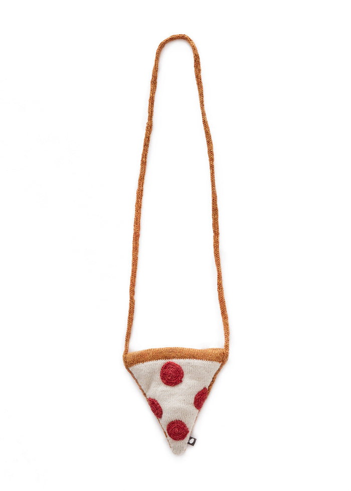 PIZZA PURSE