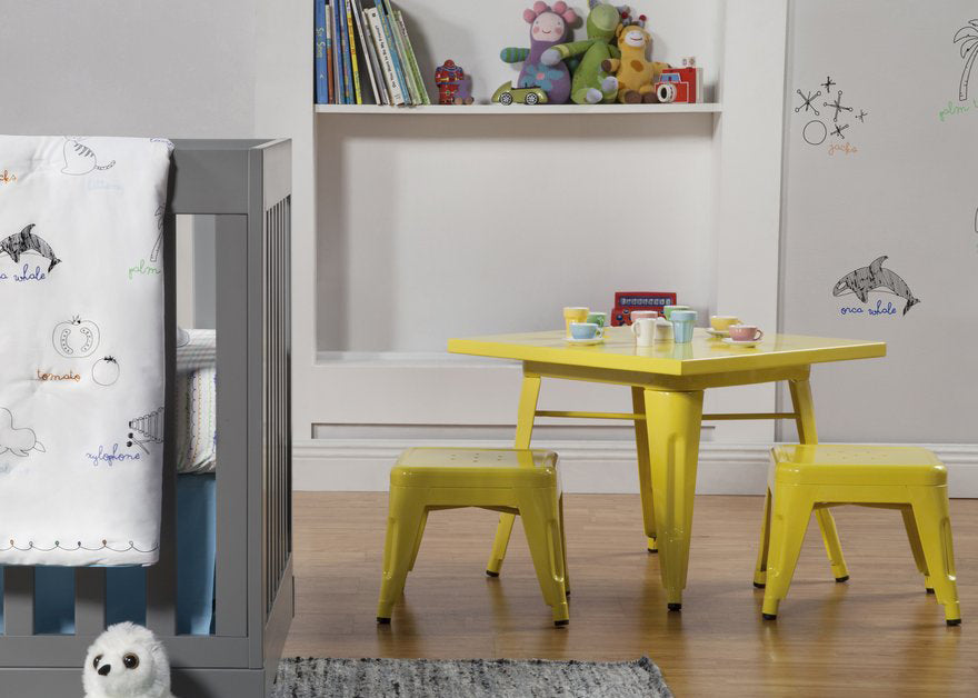LEMONADE PLAYSET - OTHER COLOR OPTIONS