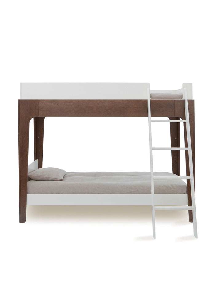 PERCH BUNK BED - WALNUT