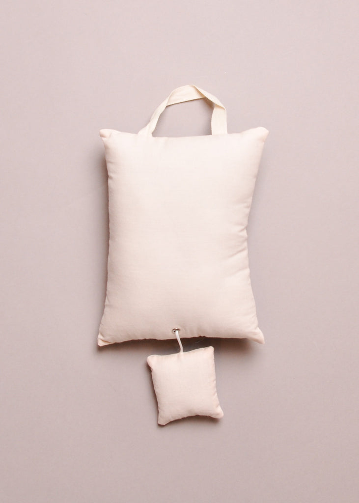 POLOROID MUSIC BOX PILLOW