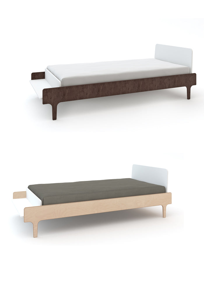 RIVER TWIN BED - color options