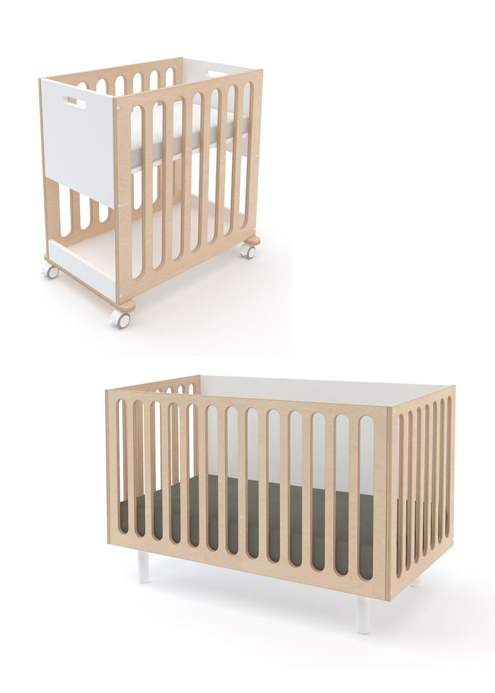 FAWN 2-IN-1 CRIB SYSTEM