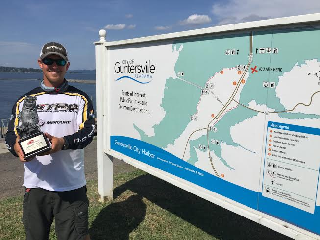 Lake Guntersville Fishing Guide - True Bass Swimbaits Perfect Head 5.5