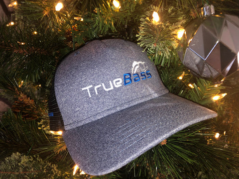 True Bass Fishing Hat