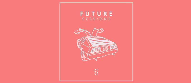Listen to our Future Sessions Future Bass Sample Pack
