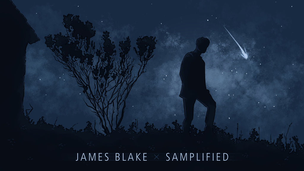 Producing Music Like James Blake