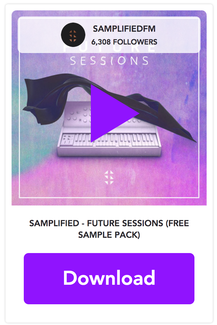 Download Our Royalty Free Sample Packs