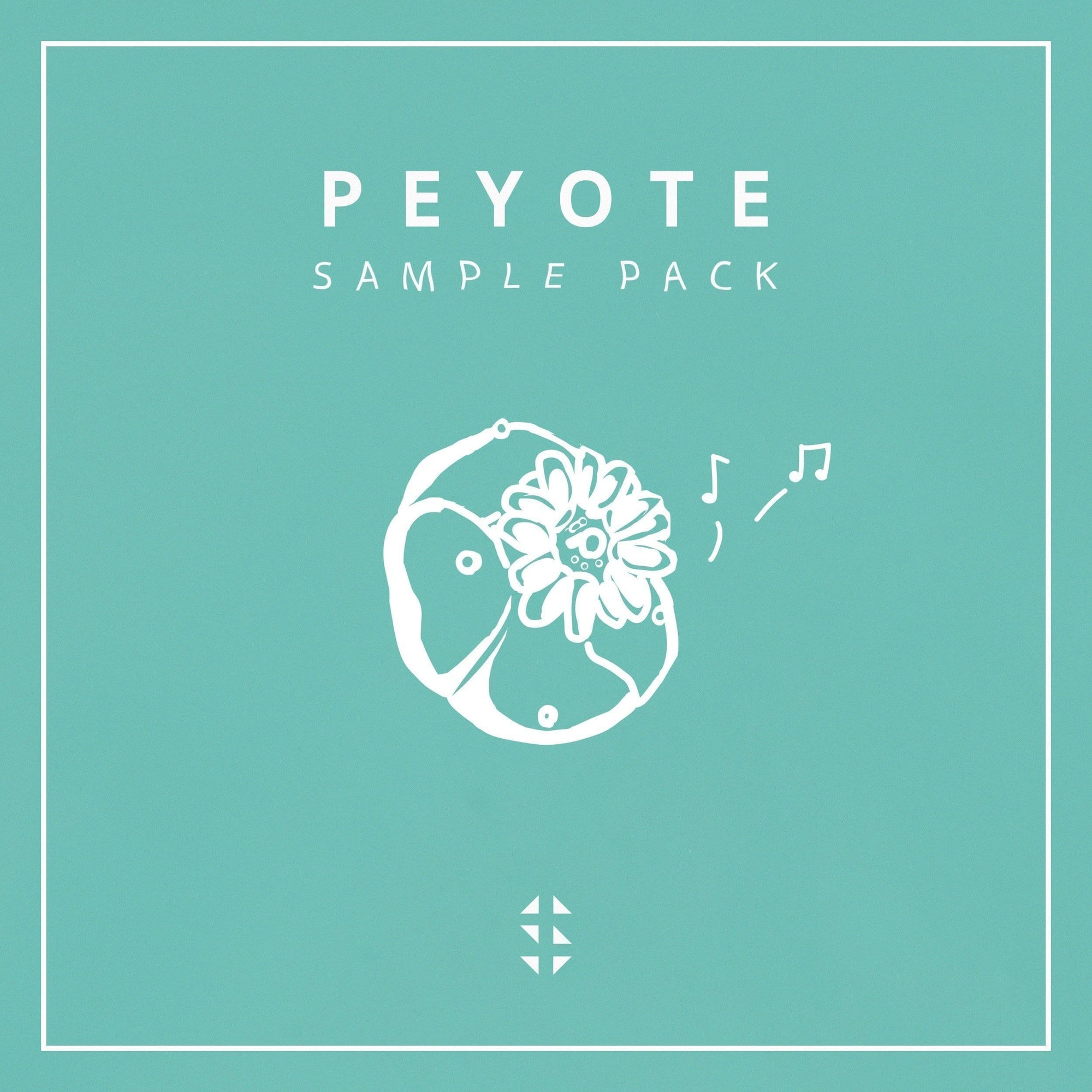 Ambient Sounds Sample Pack and Presets - Peyote Sample Pack Samplified