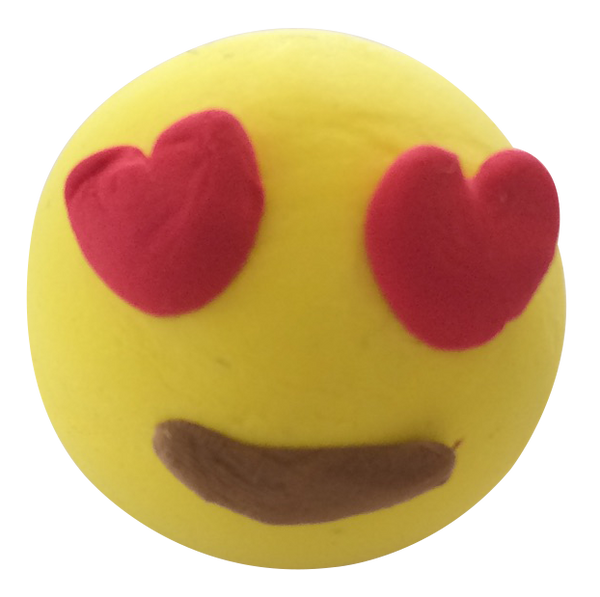 Super Light Air Clay - Love Emoji