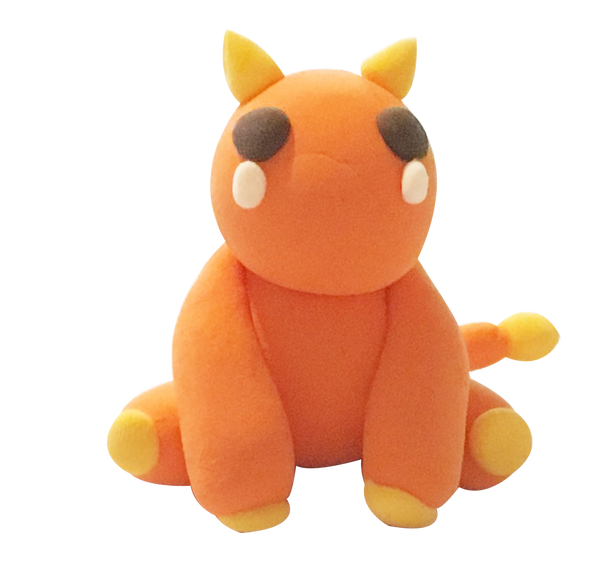 Super Light Air Clay - Pokemon