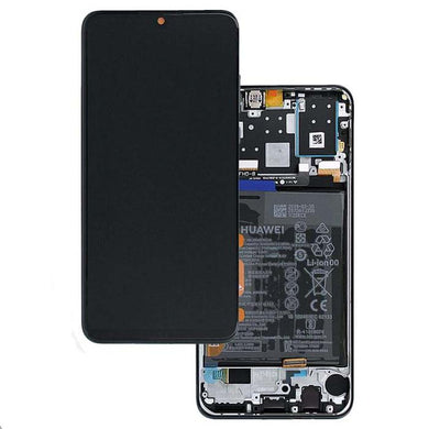 Huawei P30 Lite (2019) Black Screen